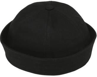 Handmade Cotton Denim Sailor Hat