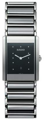Rado Men's R20484172 Integral Collection Watch