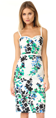 Black Halo Daria Sheath Dress $375 thestylecure.com