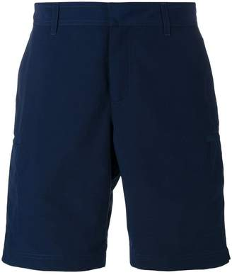 Orlebar Brown Navy Blue classic swim shorts