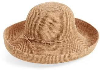 Helen Kaminski 'Provence 12' Packable Raffia Hat