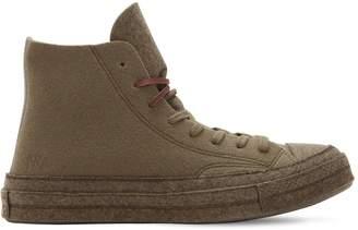 J.W.Anderson Converse X Chuck 70's Hi Top Sneakers