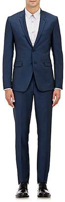 Paul Smith Men's Kensington Wool-Mohair Two-Button Suit - H1