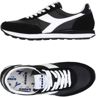 Diadora HERITAGE Low-tops & sneakers - Item 11460219CG