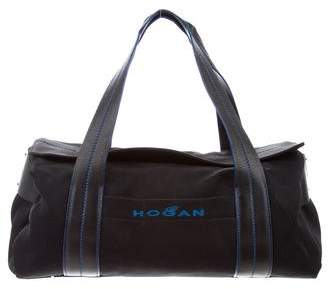 Hogan Medium Matrix Neoprene Boxer Bag