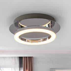 Runde LED-Deckenlampe Daron