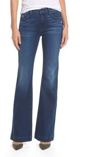 Dojo Wide Leg Jeans