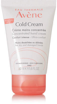 Avene Cold Cream Hand Cream, 50ml - Colorless