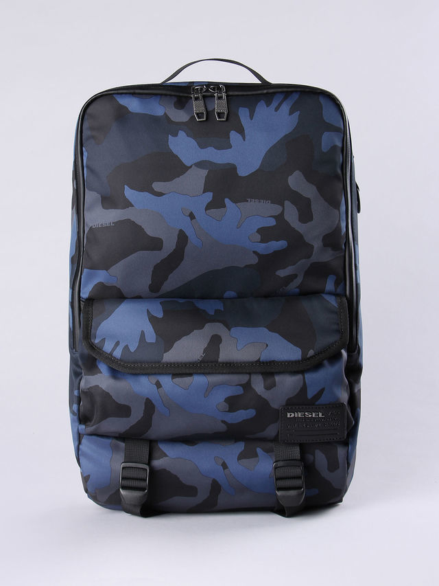 Diesel DieselTM Backpacks PR027 - Black - UNI