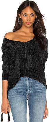 Show Me Your Mumu Hug Me Crop Sweater