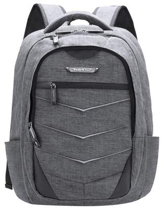 Traveler's Choice Silverwood Computer Backpack
