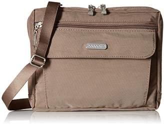 Baggallini Wander Crossbody Travel Bag
