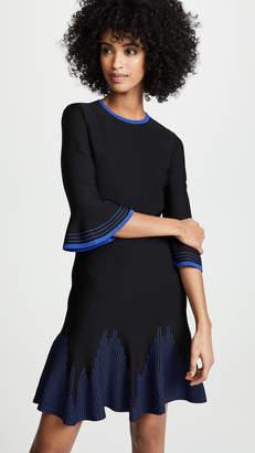 Shoshanna Pratt Dress