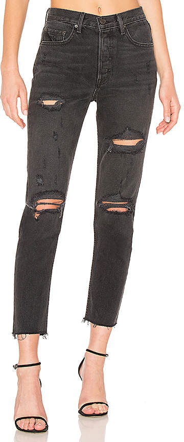 Karolina High-Rise Skinny Jean.
