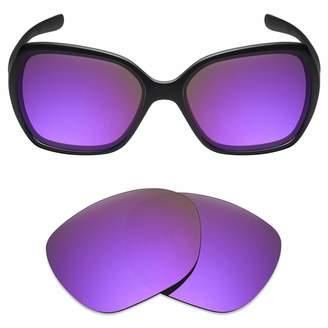8dbab201e157e Oakley Mryok Polarized Replacement Lenses for Overtime - Plasma Purple