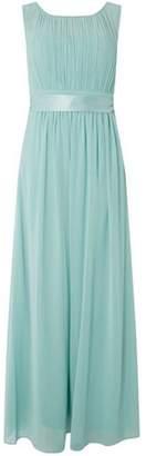 Dorothy Perkins Womens **Showcase Petite Thyme 'Natalie' Maxi dress