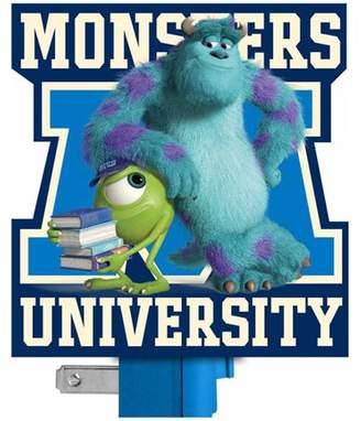 Monster High Monsters High Nightlight, Blue