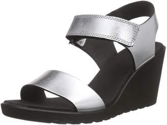 Ecco Shoes Women's Freja Wedge Sandal