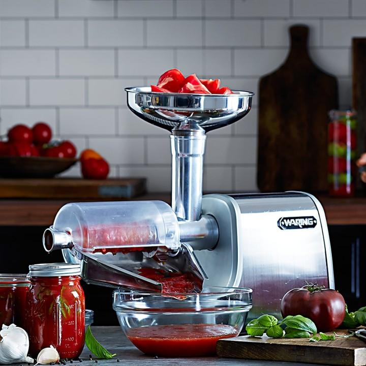 Waring Tomato Press