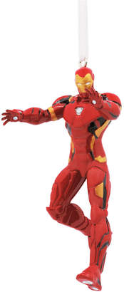 Hallmark Iron Man Ornament