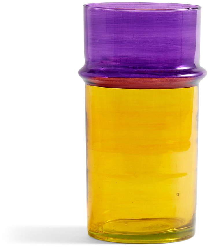 Hay - Marrokanische Vase L, Gelb