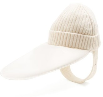 Stephen Jones Colville - X Hat - Womens - White