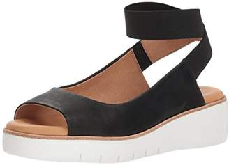 Corso Como Women's CC-Beeata Wedge Sandal