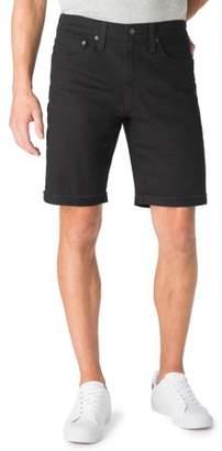 Levi's Men's Denim Cuffed Shorts