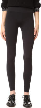SPANX Seamless Leggings $68 thestylecure.com