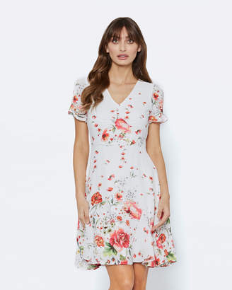 Alannah Hill Down In The Meadow Dress