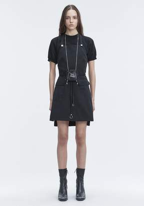 Alexander Wang APRON DRESS