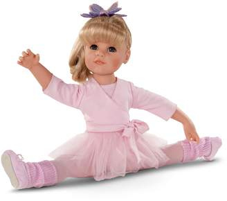 Gotz Hannah at the Ballet