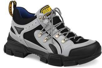 Gucci Flashtrek Hiking Sneaker