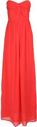Patrizia Pepe SERA Long dresses - Item 34804364NE
