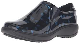 Spring Step Women's Belo Work Shoe
