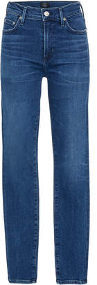 Citizens of Humanity Glory Rocket Mid-Rise Skinny Jeans