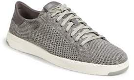 Cole Haan Mens Mesh Casual Lace-Up Sneakers