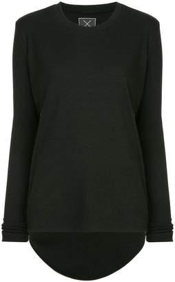 Taylor Channel sweatshirt
