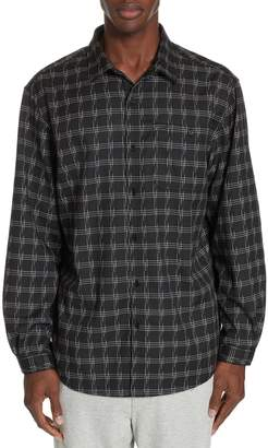 Stampd Core Flannel Shirt