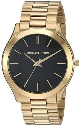 Michael Kors MK8621 - Slim Runway Watches