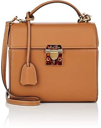 Mark Cross Women's Sara Small Leather Shoulder Bag