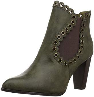 Penny Loves Kenny Women's Arena Ankle Bootie