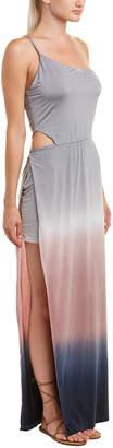 Young Fabulous & Broke Yfb Clothing Medalena Maxi Dress