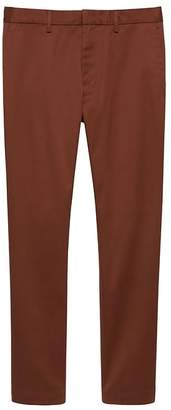 Banana Republic Aiden Slim Rapid Movement Chino