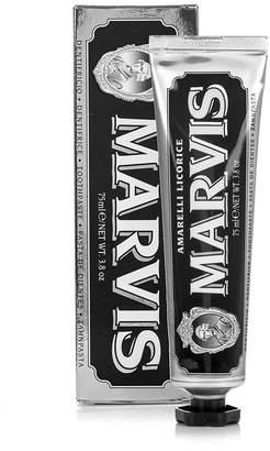 Marvis Liquorice Mint Toothpaste 75ml