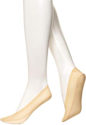Hue Women Perfect Edge Liner Socks U12763