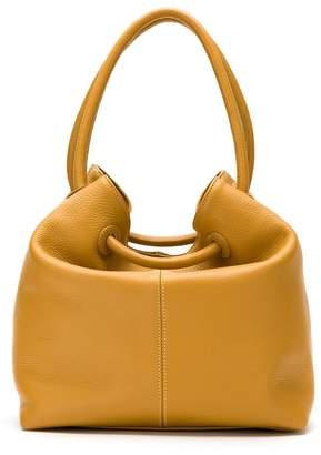M·A·C Mara Mac leather bucket bag