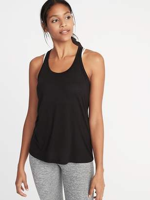 Old Navy Racerback Performance Tank for Women