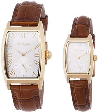 Orobianco (オーロビアンコ) - [オロビアンコ タイムオラ]Orobianco TIME-ORA 腕時計 デルノンノ&デルノンナ ペアパッケージ OR-0065W 【正規輸入品】