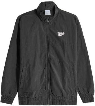Reebok Le Vector Zipped Jacket